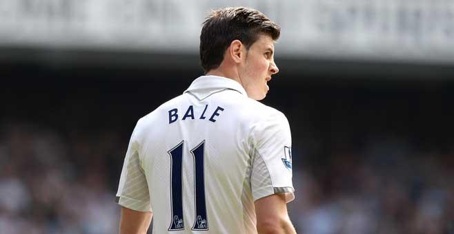 Bale, al Real Madrid (oficialmente)