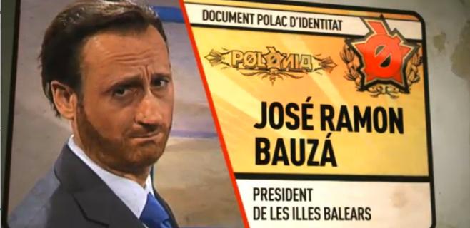 Bauzá llega a Polònia