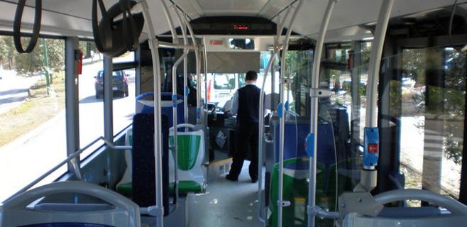 FACUA sitúa el billete de bus en Palma entre los más caros de España