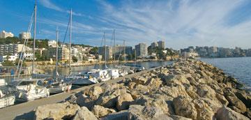 Port Olimpic se queda con la gestión de Calanova y fomentará su escuela
