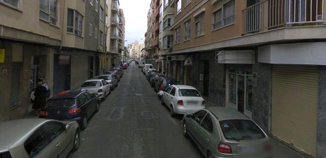 Un hombre confiesa haber matado y descuartizado a su hermano en Palma