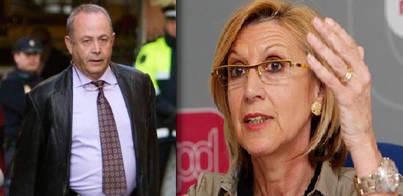 UPyD quiere saber si Rajoy está detrás del traslado del caso Nóos a Valencia