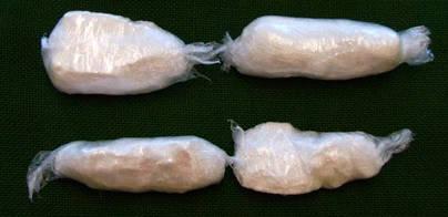 Desmantelada en Mallorca una banda que se dedicaba al tráfico de cocaína