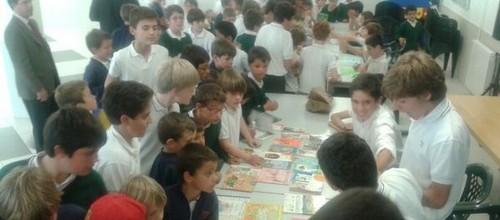 El curso arranca con más de 130.000 alumnos y 8.000 docentes en la pública