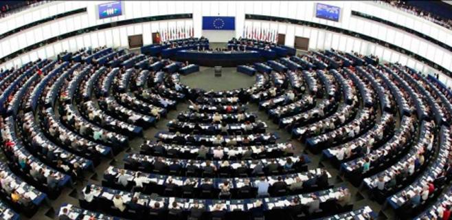 Eurodiputados baleares, catalanes y vascos llevan el TIL a Bruselas