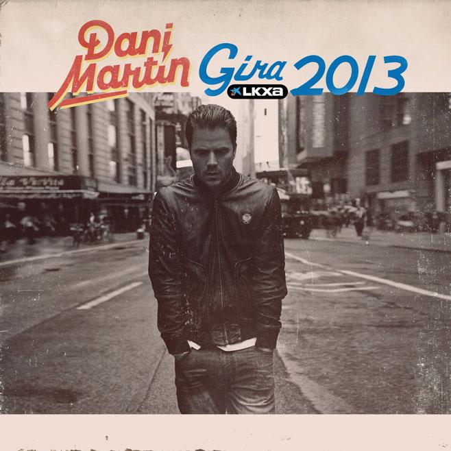 La Caixa trae a Dani Martín a Palma
