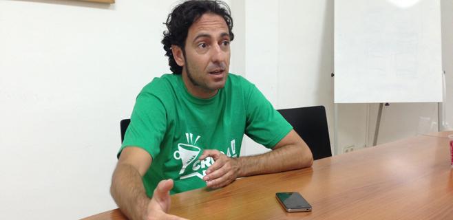 Guillem Barceló, Asamblea de docentes