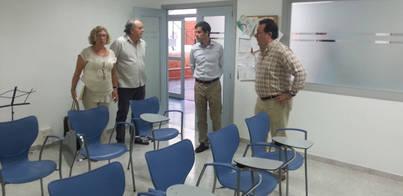 Nuevas instalaciones en la Escola Municipal de Música