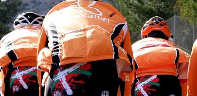 Alonso compra el Euskaltel Euskadi