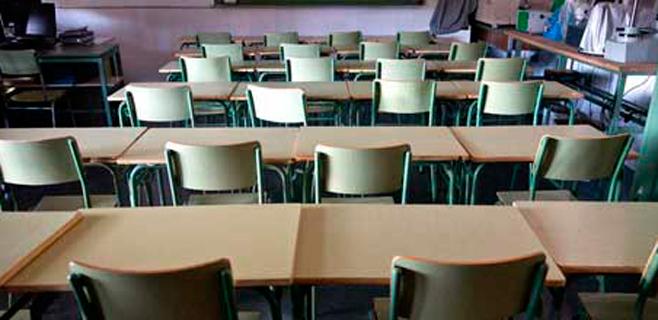 UGT se suma a la huelga en educación