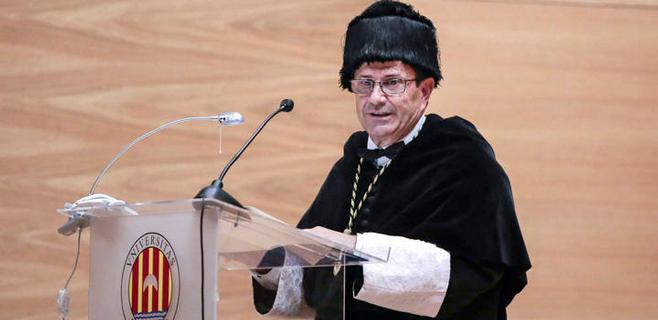 Bauzá rechaza la mediación de Huguet en el conflicto