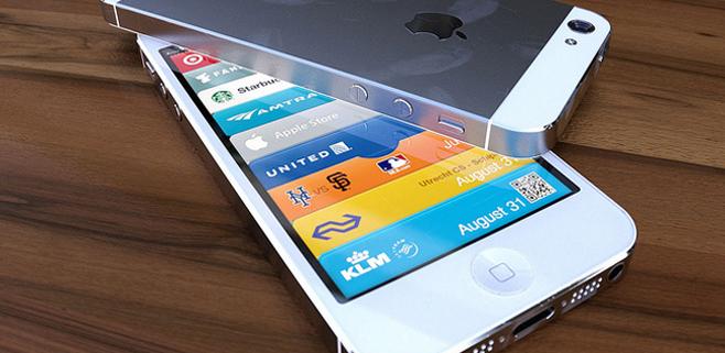 Apple trabaja en un iPhone gigante de seis pulgadas