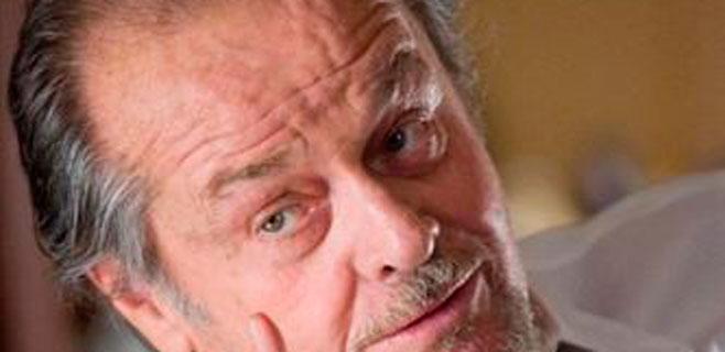 Jack Nicholson ni se retira ni sufre pérdida de memoria
