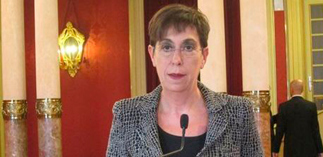 Més pensó en Joana Barceló como candidata en la moción de censura