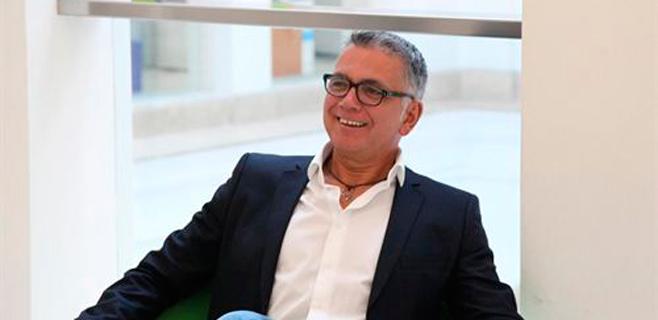 Juan Ramón Lucas vuelve a TVE