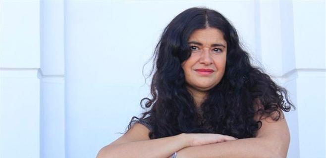 Lucía Etxebarría se hace DJ