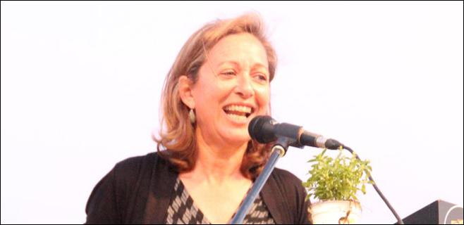 Marisol Fernández dimite de concejal