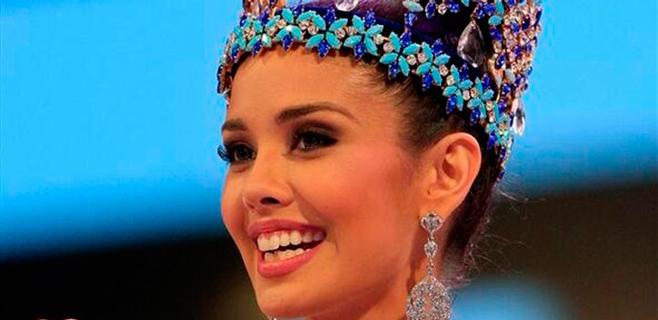 Megan Young gana Miss Mundo