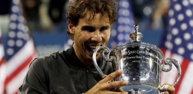 Nadal suma ante Djokovic su segundo US Open y el decimotercer Grand Slam