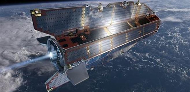 La ESA no sabe donde caerán los restos del satélite GOCE