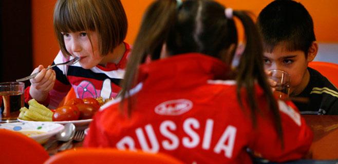 Rusia desbloqueará las adopciones de 10 familias mallorquinas en 15 días