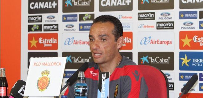 El B del Barça mide la racha del Mallorca