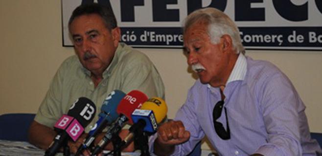 Pau Bellinfante, presidente de Afedeco