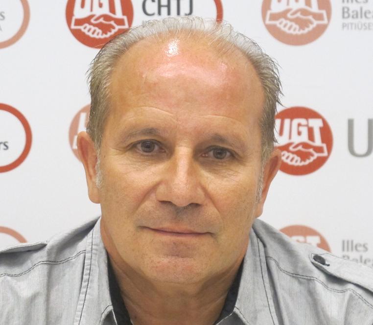 Manuel Pelarda: