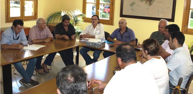 Las cofradías piden al Govern más oferta pública de formación náutica