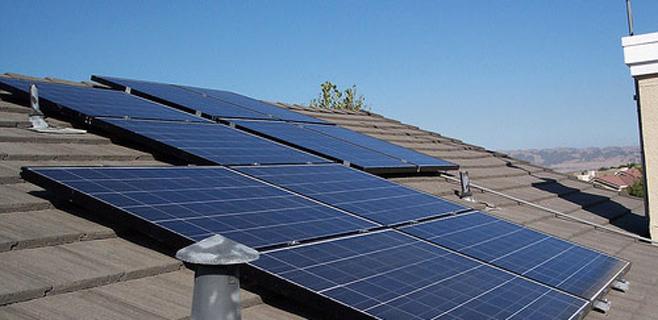 Inca ahorrará 9.000€ instalando placas solares