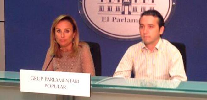 Anticorrupción pide al juez que investigue la compra de la sede del PP