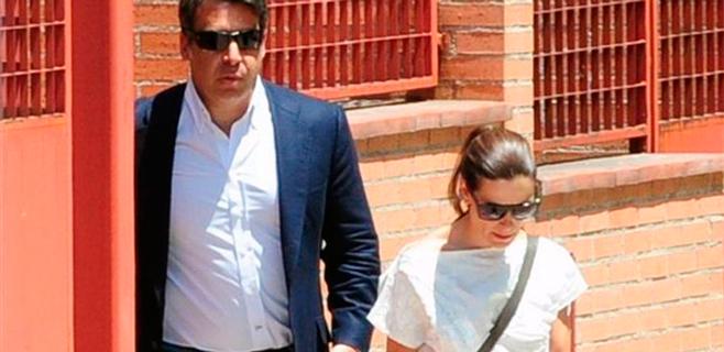 Raquel Sánchez Silva deja la casa que compartió con Mario