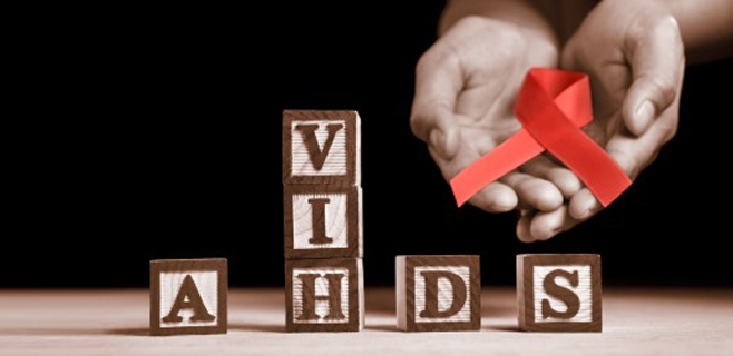 Descienden un 33% los contagios de SIDA