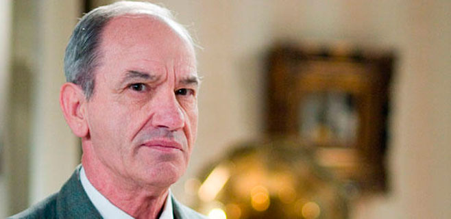Simón Andreu será reconocido en el Festival de Sitges
