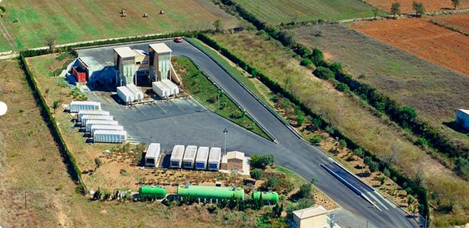 TIRME confía en cerrar pronto un acuerdo sobre la tasa de incineración