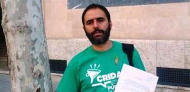 CCOO denuncia al Govern ante Fiscalía por desobediencia al Tribunal Superior