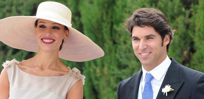 Francisco Rivera y Lourdes Montes ya son marido y mujer