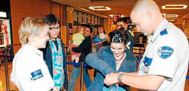 Trablisa readmite a los empleados de servicio del aeropuerto de Palma