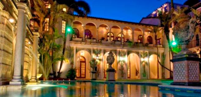 La mansión de Versace ya tiene dueño