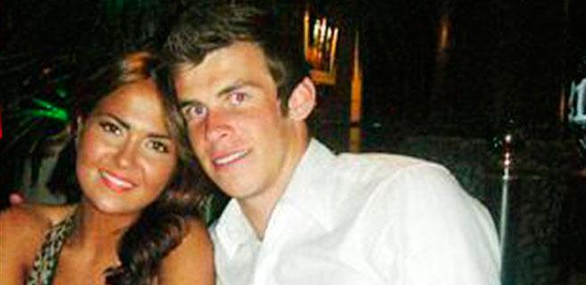 La novia de Bale, nueva