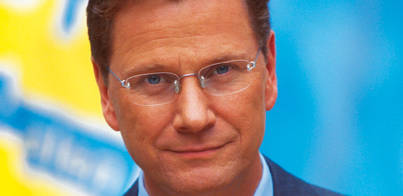 El ministro de Exteriores alemán, Premio Fomento de Turismo 2013