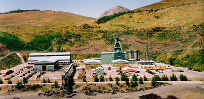 Fallecen seis mineros en León