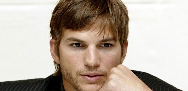 Ashton Kutcher es el actor de televisión mejor pagado
