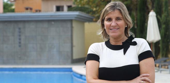Marilén Pol, Medalla al Mérito Turístico