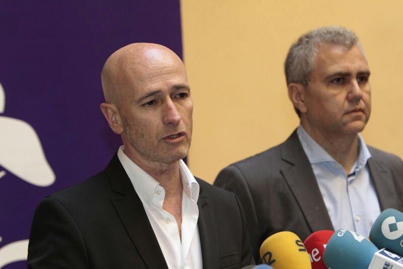 Debate interno en el Pi sobre las alianzas en las elecciones europeas