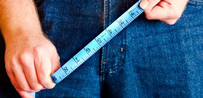 El 86% de los baleares cree que el tamaño sí importa