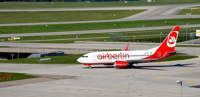 Juicio contra Air Berlin por la muerte de un perro en un vuelo Sevilla-Palma