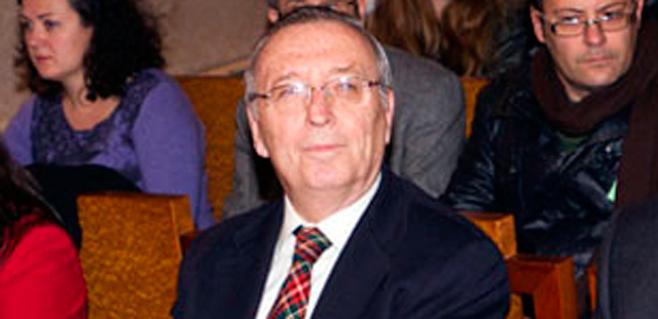 La Audiencia deja en suspenso la entrada en prisión de Antonio Alemany