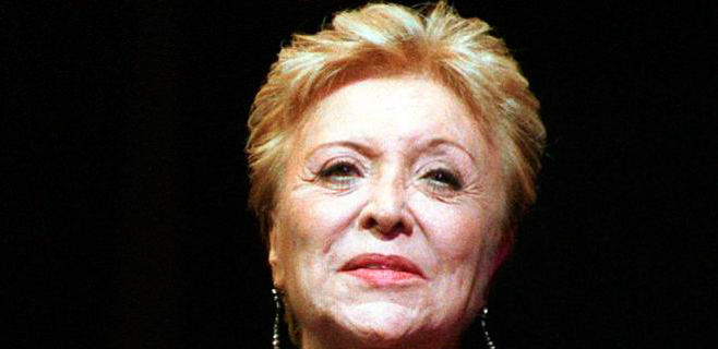 Ha muerto Amparo Soler Leal