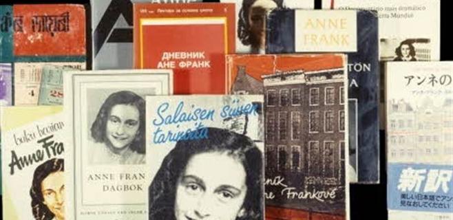 El diario de Ana Frank se convertirá en videojuego